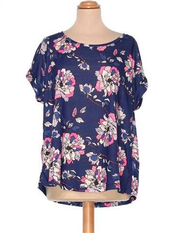 Short Sleeve Top woman MARKS & SPENCER UK 18 (XL) summer #54236_1