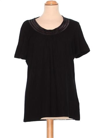 Short Sleeve Top woman LADY IN PARIS UK 18 (XL) summer #54297_1