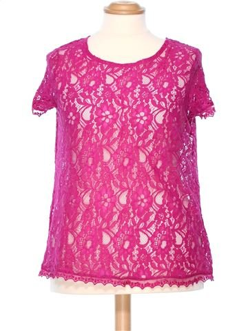 Short Sleeve Top woman F&F UK 20 (XL) summer #54360_1