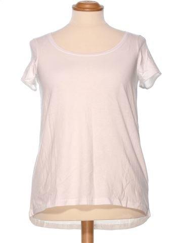 Short Sleeve Top woman JANINA UK 14 (L) summer #54424_1