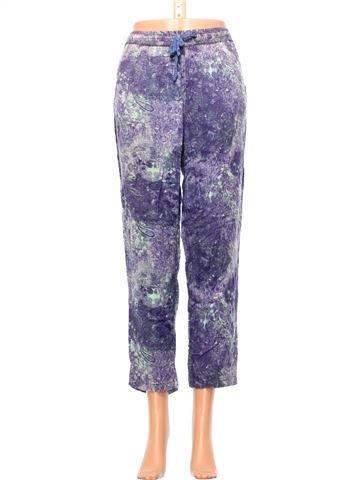 Trouser woman GARCIA JEANS M summer #54443_1
