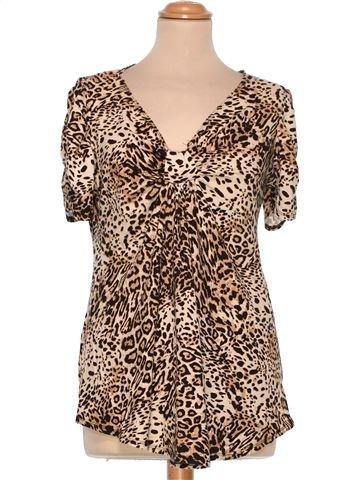 Short Sleeve Top woman DOROTHY PERKINS UK 14 (L) summer #54725_1