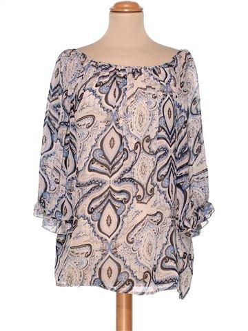 Short Sleeve Top woman ATMOSPHERE UK 12 (M) summer #54743_1