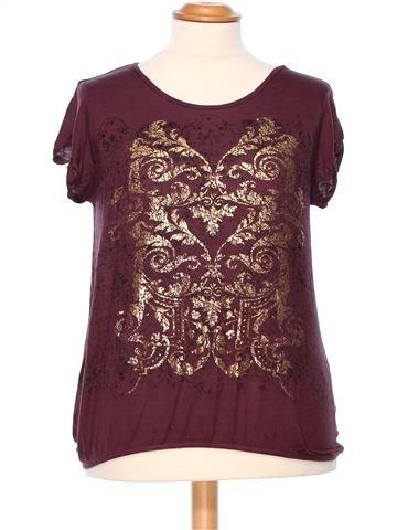 Short Sleeve Top woman DOROTHY PERKINS UK 16 (L) summer #54748_1