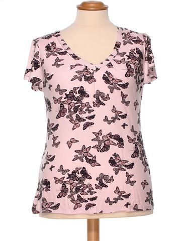 Short Sleeve Top woman BONMARCHÉ UK 16 (L) summer #54753_1