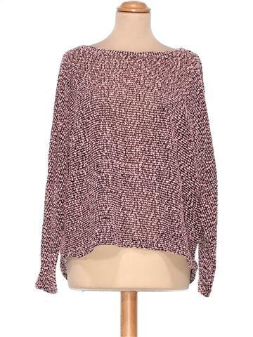 Long Sleeve Top woman GINA UK 10 (M) summer #54765_1