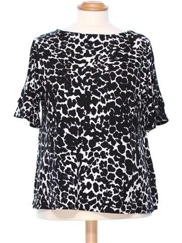 Short Sleeve Top woman GEORGE UK 18 (XL) summer #54856_1