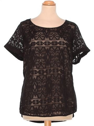Short Sleeve Top woman MARKS & SPENCER UK 16 (L) summer #54914_1
