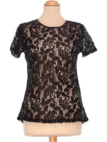 Short Sleeve Top woman SELECT S UK 10 (M) summer #56083_1