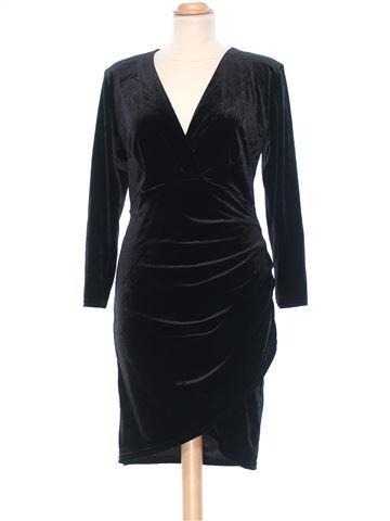 Evening Dress woman NEW LOOK UK 12 (M) winter #560_1