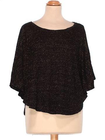 Short Sleeve Top woman INTERNAÇIONALE UK 12 (M) summer #56289_1