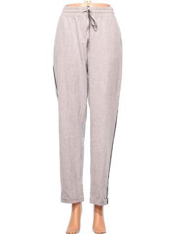 Trouser woman NEXT UK 14 (L) summer #57402_1