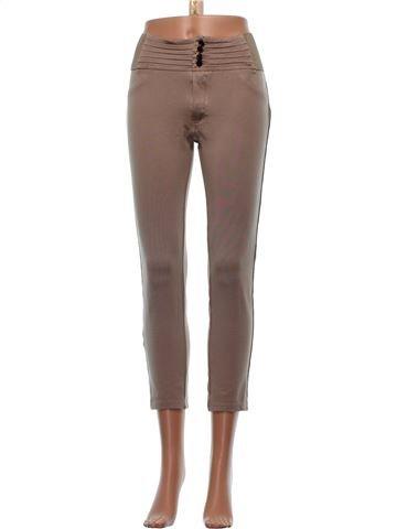 Trouser woman AMISU UK 12 (M) winter #5802_1