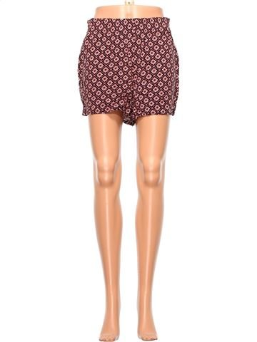 Bermuda Short woman PAPAYA UK 10 (M) summer #58914_1