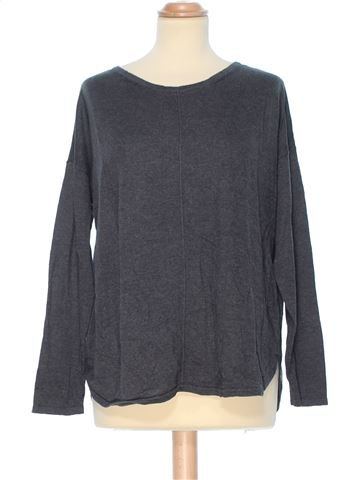 Blouse woman S OLIVER UK 14 (L) summer #590_1