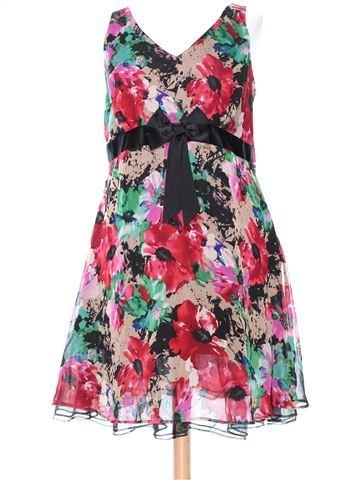 Dress woman NEXT UK 20 (XL) summer #59132_1