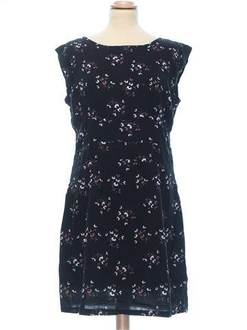 Dress woman APRICOT UK 12 (M) summer #5990_1