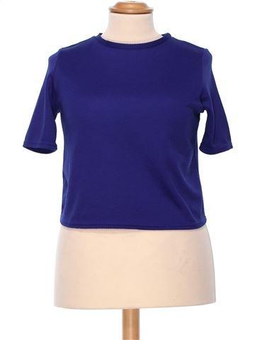 Short Sleeve Top woman PRIMARK UK 16 (L) summer #60223_1