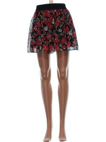 Skirt woman FUNK ROCK M summer #604_1