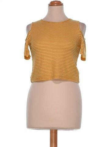 Short Sleeve Top woman PRIMARK UK 12 (M) summer #60693_1