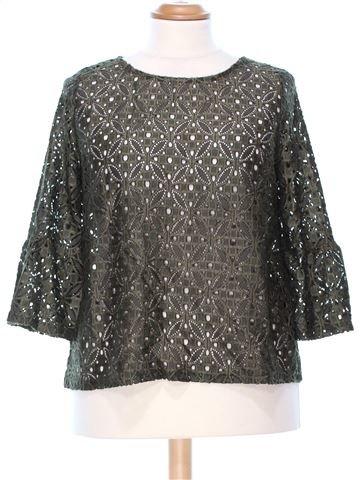 Short Sleeve Top woman PRIMARK UK 20 (XL) summer #61475_1