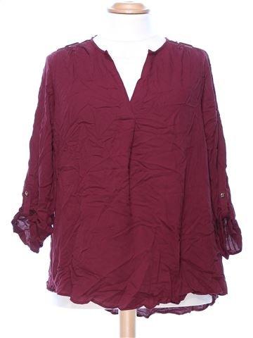 Short Sleeve Top woman PRIMARK UK 20 (XL) summer #62300_1
