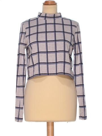 Blouse woman TOPSHOP UK 14 (L) winter #623_1