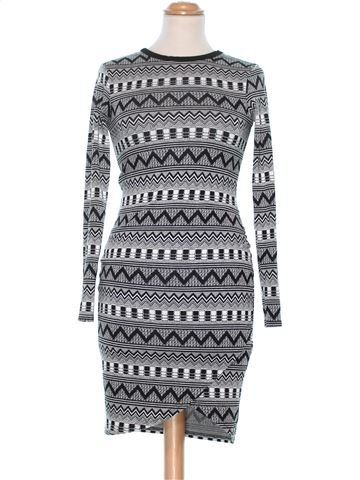 Dress woman RIVER ISLAND UK 8 (S) winter #62426_1