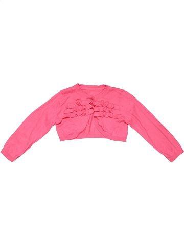 Bolero girl MOTHERCARE pink 18 months summer #6344_1