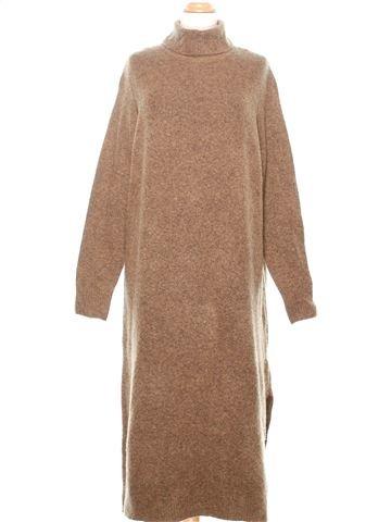 Dress woman MARKS & SPENCER L winter #63896_1