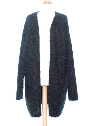 Cardigan woman NO BRAND UK 18 (XL) winter #63897_1