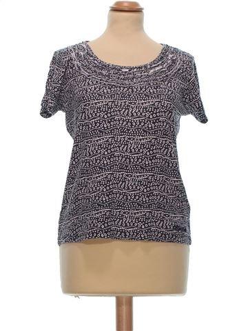 Short Sleeve Top woman MAINE UK 12 (M) summer #6893_1