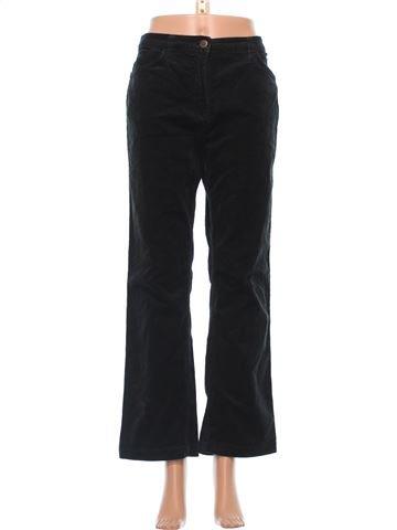 Trouser woman CANDA UK 12 (M) winter #6922_1