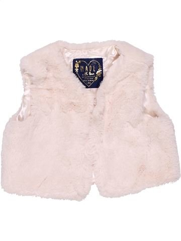 Blazer girl PRIMARK white 12 months winter #7051_1