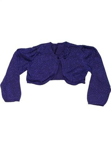 Bolero girl MOTHERCARE blue 2 years winter #7458_1