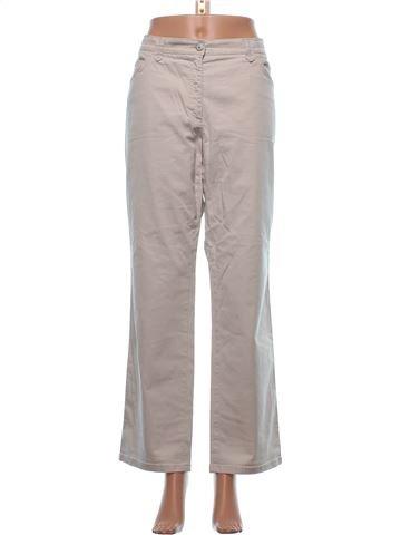 Trouser woman BRAX UK 18 (XL) winter #7500_1