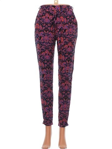 Trouser woman NEW LOOK UK 8 (S) summer #7670_1