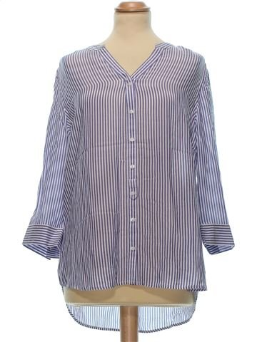 Blouse woman S OLIVER UK 10 (M) winter #7985_1