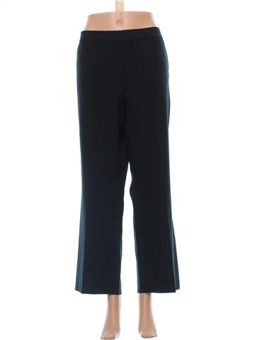 Trouser woman M&S UK 16 (L) summer #825_1