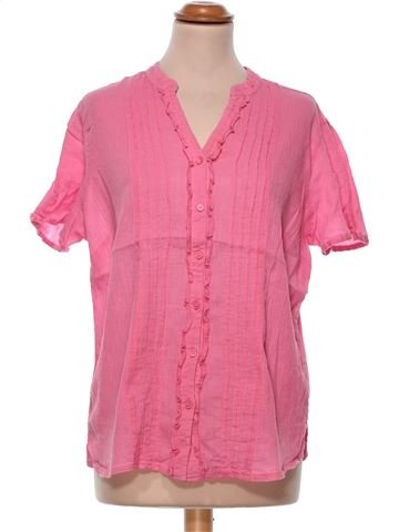 bbd8eaa4585 Blouse woman MARKS   SPENCER UK 14 (L) summer  83435 1