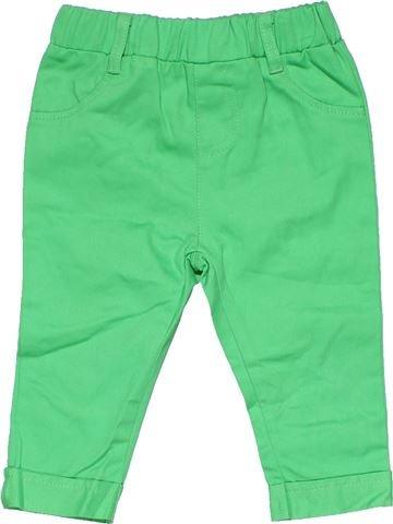 Trouser boy PEP&CO green 9 months winter #8486_1