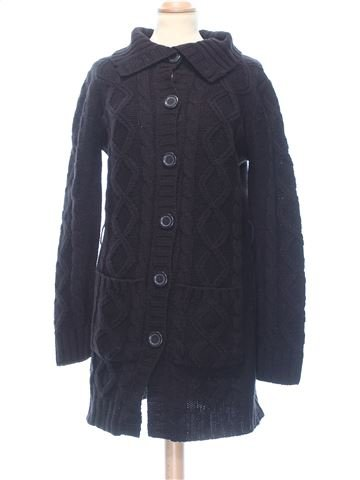 Cardigan woman BLUE MOTION S winter #8738_1