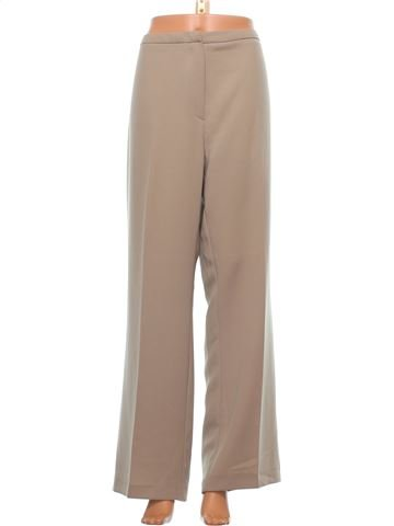 Trouser woman BHS UK 16 (L) summer #8814_1