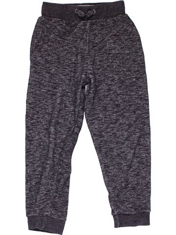 268cb4ad42a Track pant boy PRIMARK gray 8 years winter #88632_1