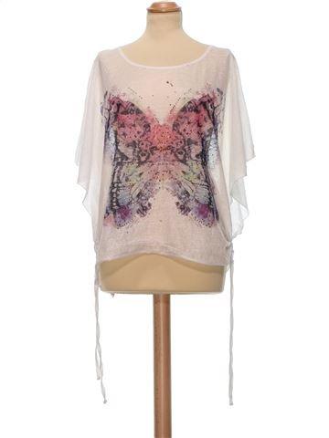 Short Sleeve Top woman IZABEL UK 14 (L) summer #9070_1