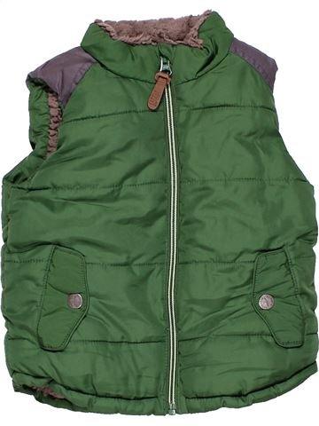 Blazer boy NEXT green 18 months winter #9081_1