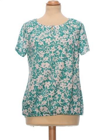 Short Sleeve Top woman NO BRAND UK 10 (M) summer #9230_1