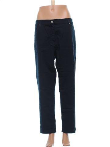 Trouser woman ADAGIO UK 20 (XL) winter #923_1
