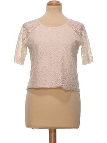 Blouse woman TOPSHOP UK 6 (S) summer #9640_1