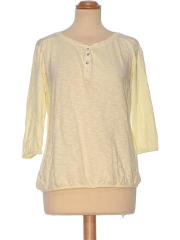 Short Sleeve Top woman STREET ONE UK 12 (M) summer #964_1